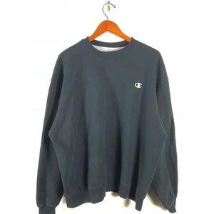 Vintage Champion Eco Authentic Crewneck Sweatshirt